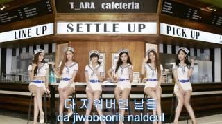 getlinkyoutube.com-T ara - Why we separated lyrics (Hangeul + Romanization)