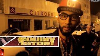 Fouiny story - Episode 7 (saison 3) (Disque d'or)