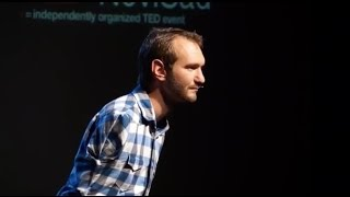 getlinkyoutube.com-Overcoming hopelessness | Nick Vujicic | TEDxNoviSad