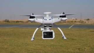 getlinkyoutube.com-Cheapest and Reliable GPS Follow Me Quadcopter CG035