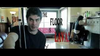 getlinkyoutube.com-The Floor Is Lava