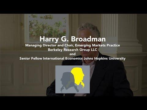 Harry Broadman
