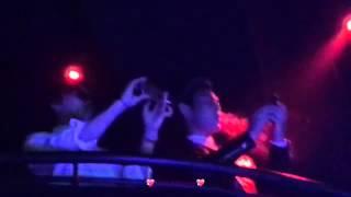 getlinkyoutube.com-Bigbang after party gdragon and top smoking