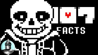 getlinkyoutube.com-107 Undertale Facts YOU Should Know | ft. Ross from Game Grumps | The Leaderboard