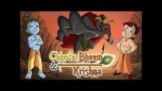 getlinkyoutube.com-Chhota Bheem aur Krishna