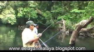 getlinkyoutube.com-Badong TERBESAR di MALAYSIA 15KG
