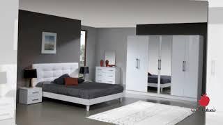 أحدث ديكورات غرف النوم كبيرة