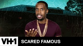 What Were Safaree & New York Doing In The Bathroom?   Scared Famous