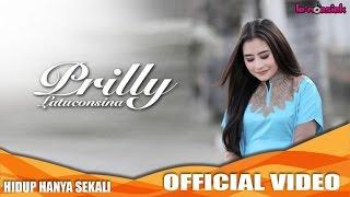 getlinkyoutube.com-Prilly Latuconsina - Hidup Hanya Sekali (Official Video Music)