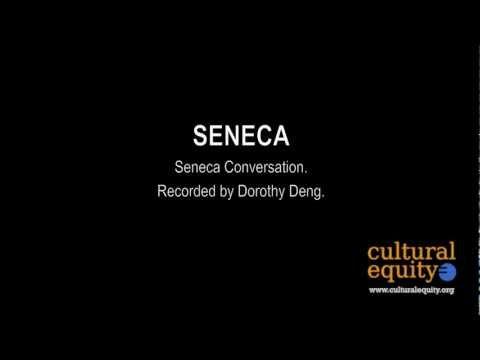 Parlametrics: Seneca