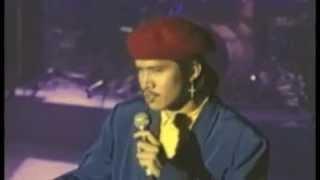 Lagu Satu Lagi dari Emerald dengan vokalisnya Alm. Ricky Jo konser di Budokan Jepang tahun 1993. Sebagai penggemar musik Jazz dan sepakbola saya merasa sangat kehilangan beliau. Tuhan memberkati keluarga yang ditinggalkan.
