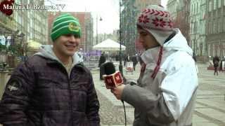 getlinkyoutube.com-Wiedza studentki 2 roku AWF vs kibica Lechii Gdańsk bez matury
