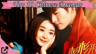 getlinkyoutube.com-Top 10 Chinese Dramas 2015