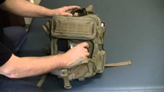 getlinkyoutube.com-My EDC Bag (Maxpedition Typhoon)