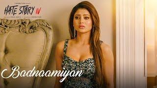Badnaamiyan (Video) | Hate Story IV | Urvashi Rautela | Karan Wahi | Armaan Malik