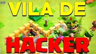getlinkyoutube.com-VILA DE HACKER ?!