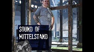 Vorschau: Proc-Guerilla & der Sound of Mittelstand