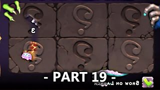 100x Relic Scratcher Tickets Hunting Again Gameplay Part 19 | My Singing Monsters
