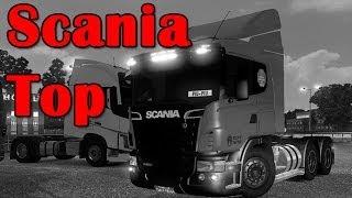 getlinkyoutube.com-Euro Truck Simulator 2 -- Scania Versão Brasileira