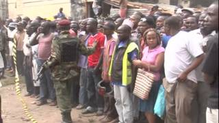 getlinkyoutube.com-KDF, Police Conduct Joint Security Operation in Likoni