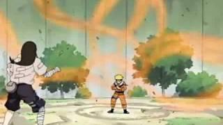 getlinkyoutube.com-Naruto Vs Neji AMV