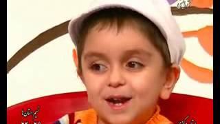getlinkyoutube.com-حاضرجوابی یک پسر بچه بامزه در مورد بیماریها