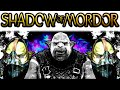 Middle Earth: Shadow of Mordor: THE BEST OF BANE