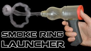 getlinkyoutube.com-How To Make Smoke Ring Launcher