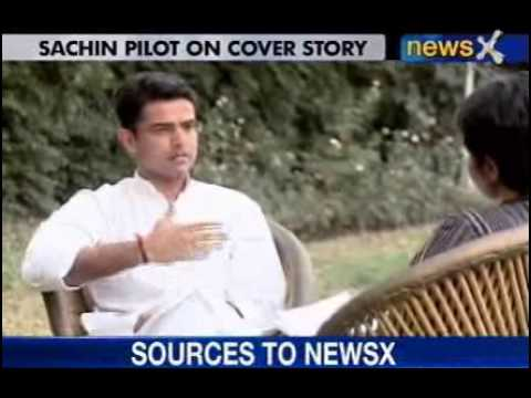 NREGA gave sense of security to people: Sachin Pilot