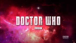 getlinkyoutube.com-DOCTOR WHO - New Opening Title Sequence [HD]