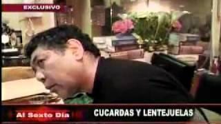 getlinkyoutube.com-AL SEXTO DIA 09 07 2011 LAS CUCARDAS Y LENTEJUELAS parte 1 2