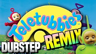 getlinkyoutube.com-Teletubbies (PUNYASO Remix)