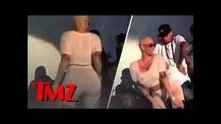 getlinkyoutube.com-Amber Rose – All Up On Chris Brown!