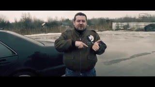 getlinkyoutube.com-Test Drive by Davidich. Legendary Mercedes-Benz S600 (W140)
