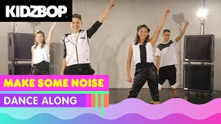 getlinkyoutube.com-KIDZ BOP Kids - Make Some Noise (#MoveItMarch)