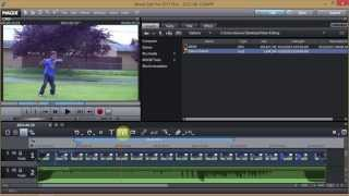 getlinkyoutube.com-Complete Video Editing Tutorial ~ Magix Movie Edit Pro 2013 & Give Away