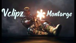 Black Ops 4 Montarge! Vclipz!