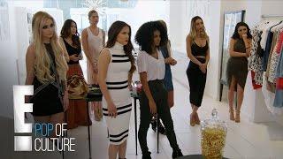 "getlinkyoutube.com-DASH Dolls | Khloe K. Shows the ""DASH Dolls"" Who's Boss! | E!"