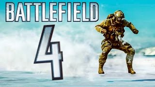 getlinkyoutube.com-Battlefield 4 Random Moments 69 (Unlikely Saviour, Dancing Time!)