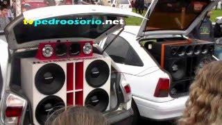 getlinkyoutube.com-1 Encontro de Som automotivo de Cerrito