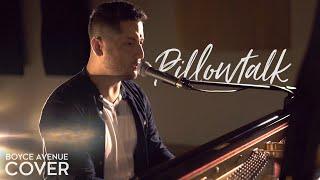 getlinkyoutube.com-Pillowtalk - Zayn (Boyce Avenue piano acoustic cover) on Spotify & iTunes