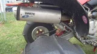 getlinkyoutube.com-sound vid of my atv exuast pipes on my TRX 250x