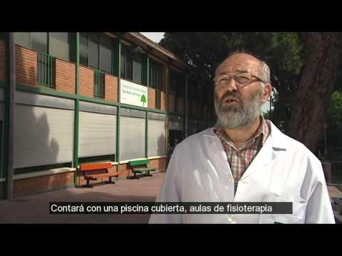 El Nuevo Colegio de Educación Especial San Martín de Porres