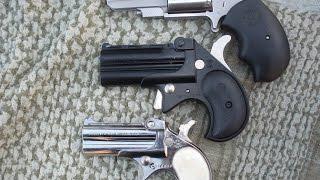 getlinkyoutube.com-Derringer pistols safety and review