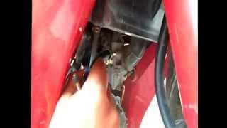 getlinkyoutube.com-Tiết kiệm xăng hướng dẩn lắp đặt xe: SIRIUS