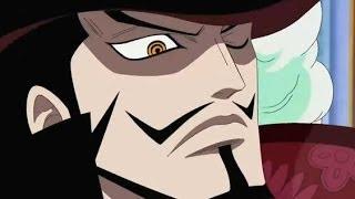 getlinkyoutube.com-ワンピース・ミホークの悪魔の実は?黒刀がヤバすぎる?