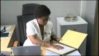 getlinkyoutube.com-Apresentação da Faculdade de Medicina da UKB, Benguela, Angola