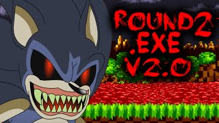 getlinkyoutube.com-ROUND2.EXE Version 2 - A GOOD ENDING TO THE SONIC.EXE SAGA [Sonic.exe Round 2 Extended Version]