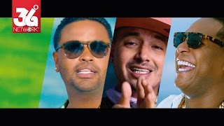 getlinkyoutube.com-Zion & Lennox  Ft. J Balvin - Otra Vez | Video Oficial