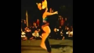getlinkyoutube.com-Tari Bumbung HOT•Hot Bali Dance Part #1